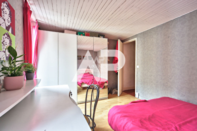 Photo n° 3 - SURESNES CARNOT-GAMBETTA - Appartement 5 pièces